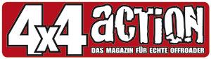 4x4action Logo