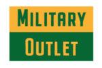 Paul Farmer Military Outlet