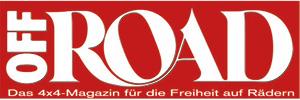 Offroad Magazin Logo