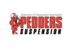 Pedders Suspension DACH – 4×4 Farm