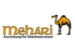 Mehari – Ausrüstung für Abenteuerreisen