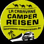 LaCaravane Camperreisen